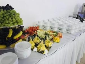 Słodki stół